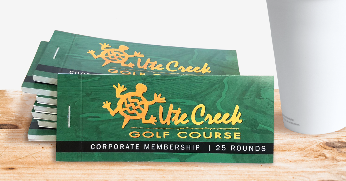 Ute creek corporate