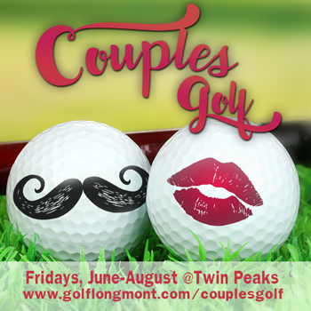 twin peaks couples golf promo image